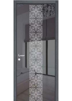 Двері Bogemia Vip 55 WakeWood