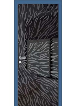 Двері Bogemia Vip 59 WakeWood