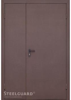 "Двери Brasa 1200 ""Steelguard"""