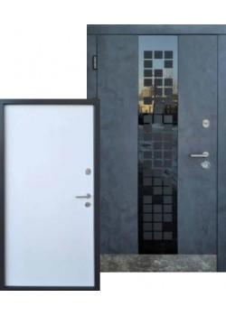 Двери Сити Трио 2 цвета Vinorit Форт