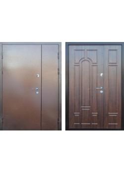"""Двери Металл-МДФ Классик 1200 """"Форт"""""""
