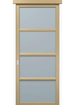 Двери CP-SL 3 раздвижные Папа Карло