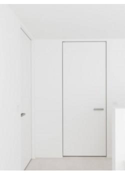 Двері прихованого монтажу фарбовані Danapris