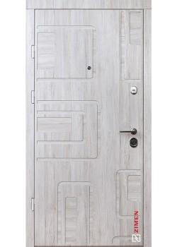 Двері Dorian 3D Zimen