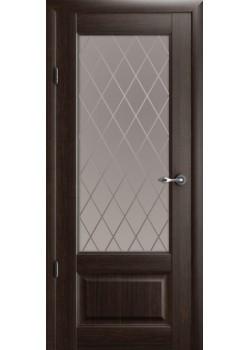 Двери Эрмитаж 1 ПО Albero