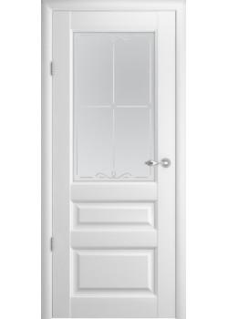Двери Эрмитаж 2 ПО Albero