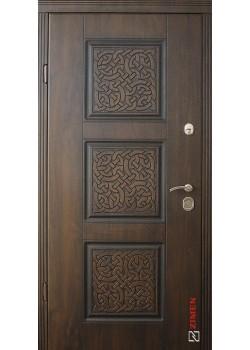Двері Ester Pt 2 кольори Zimen