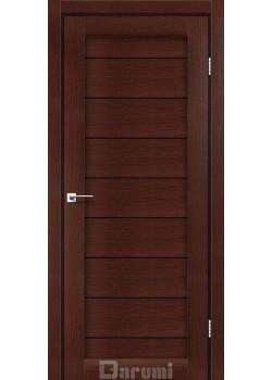 Двери Leona венге панга BLK Darumi