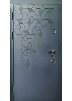 Двери Флагман 2 цвета Элит Плюс Redfort