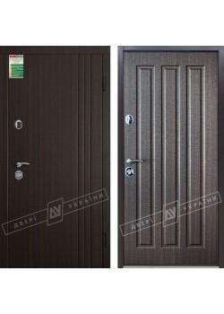 Двери Флеш3-Трояна БС3 Kale Двери Украины
