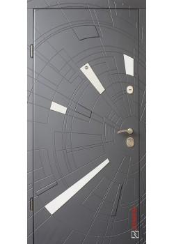 Двері Galaxy Zimen