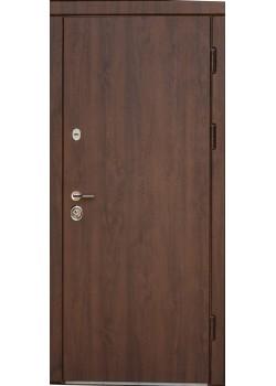 """Двері Готика Дуб бронзовий-дуб вибілений """"Very Dveri"""""""