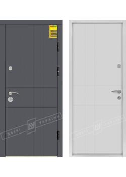 Двери Графика 2 Сити 3 Двери Украины