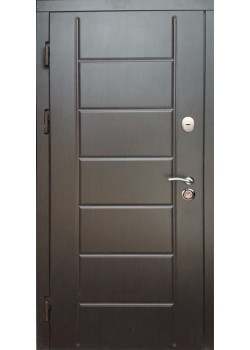 "Двери Канзас Комфорт 3 ""Redfort"""