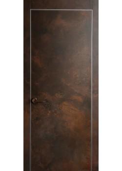 Двері прихованого монтажу керамограніт 55 профіль Danapris