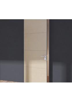Двері Шкіряні Secret Doors