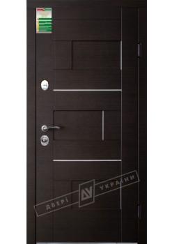 Двері Куб БС2 Kale Двері України