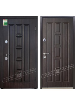 Двери Квадро БС3 Kale Двери Украины