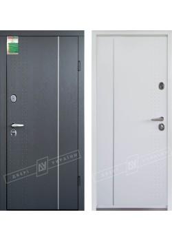 Двері Леон 1 БС3 Kale Двері України