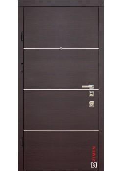 Двері Lirika 2 кольори Zimen