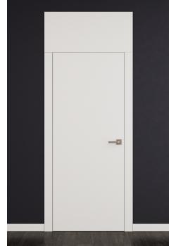"""Двері A1 з лиштва панеллю """"Omega"""""""