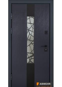 Двери Bionica 2 LAMPRE (LP-3) Abwehr