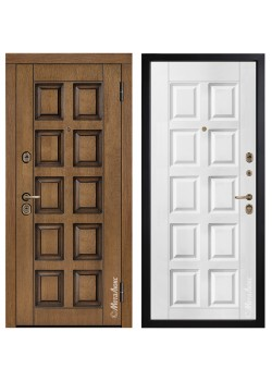 """Двери M430-17 """"Metalux"""""""