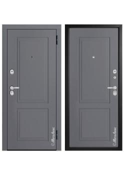 "Двери M445 E1 ""Metalux"""