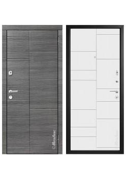 """Двери М491-1 """"Metalux"""""""