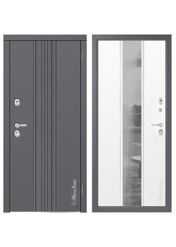 """Двери M785-1 """"Metalux"""""""