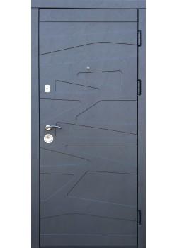 """Двері Маренго Цемент маренго-Цемент миндаль """"Very Dveri"""""""