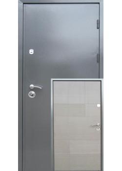 Двери Металл-МДФ Калифорния Redfort
