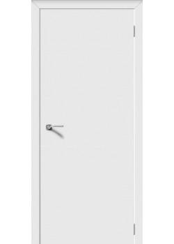 """Двери Моно белое """"Интерьерные Двери"""""""