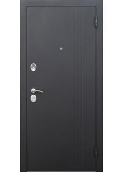 Двери 7,5 см Нью-Йорк Ривьера пепельная Царга Таримус