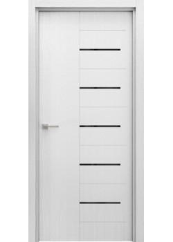 Двері Октава Білий Інтер'єрні Двері
