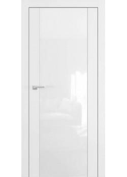 Двери A4 White Omega