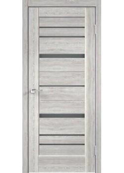 Двери Primera дуб дымчатый Velldoris