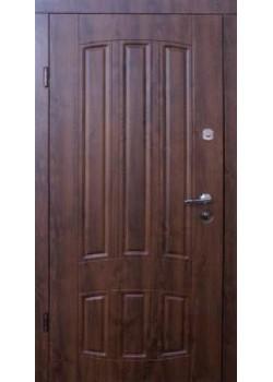 Двери Трино Трио Vinorit Форт