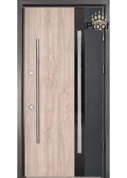Двері Slim P Страж