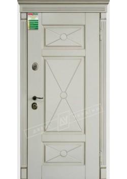 Двері Прованс декор 4 Kale Двері України