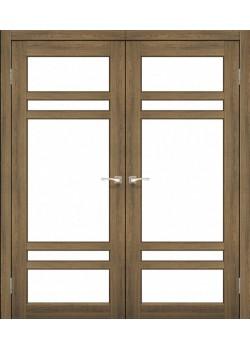 Двери TV-06 двойные Korfad