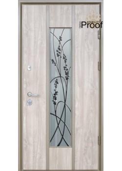 Двері Gardena Страж