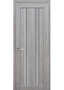 Двері Верона С1 графіт Новий Стиль