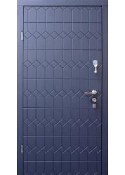 Двери Графит Vinorit Стандарт Форт