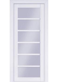 Двері 307NF ПО білий матовий Terminus