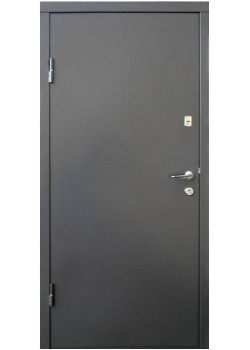 Двері Стандарт М Гладь Qdoors