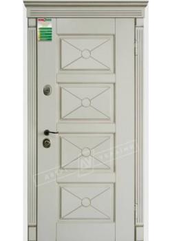 Двері Прованс декор 6 Kale Двері України