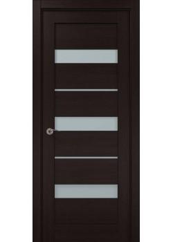 Двері ML 22c венге Папа Карло