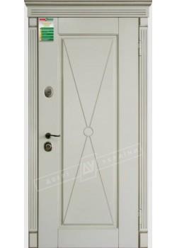 Двері Прованс декор 1 Kale Двері України