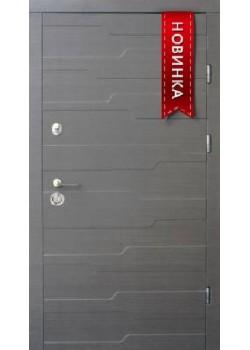 Двери Милан Vinorit Премиум Форт